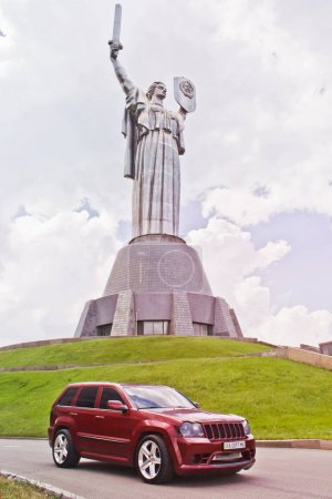 September 7 2014 Kiev Ukraine