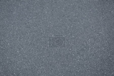 Photo for Close up view of grey asphalt pavement - Royalty Free Image