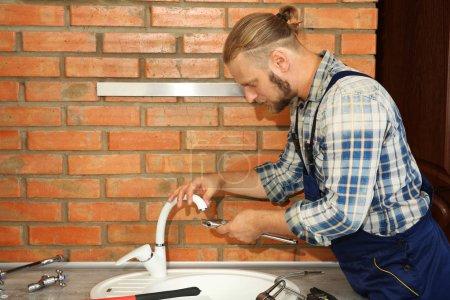Schönheitsreparaturen beim Klempner