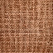 brown Sackcloth texture