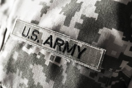 U.S. army uniform