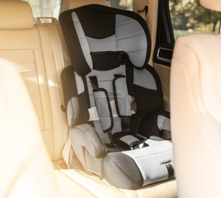 Safety seat for baby