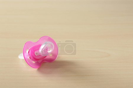 colorful Baby pacifier