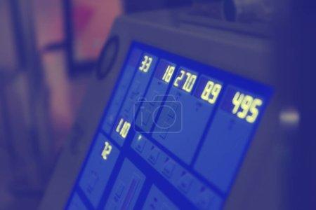 Special medical equipment