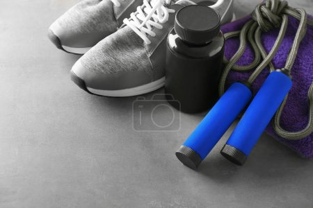 Sports workout   objects
