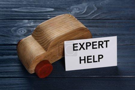 Phrase EXPERT HELP