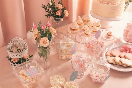 Candy bar  for party