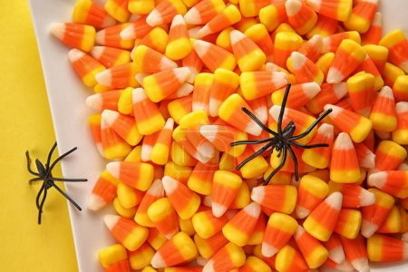 Tasty Halloween candies