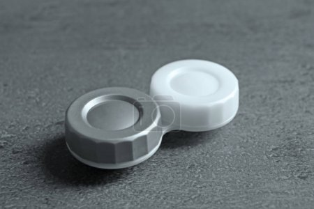 Case for contact lenses