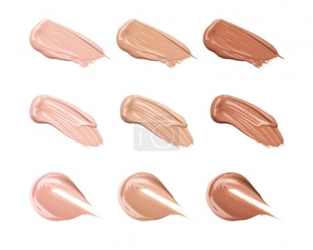 foundation Cosmetic liquid