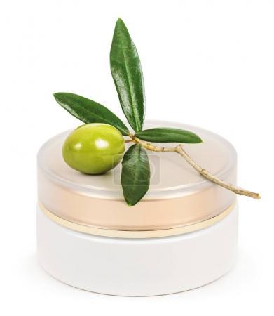 cream  for your design