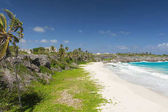 Harrismith Beach in Barbados