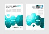 Brochure templates Flyers