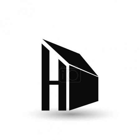 black house icon