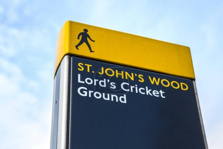 St Johns Wood and Lords