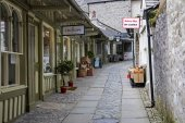 The New Shambles in Kendal