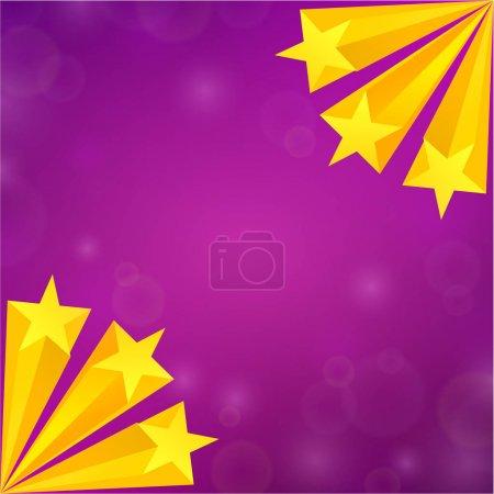 set of stars icons