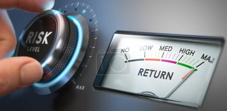 Risk Assessment and High Return