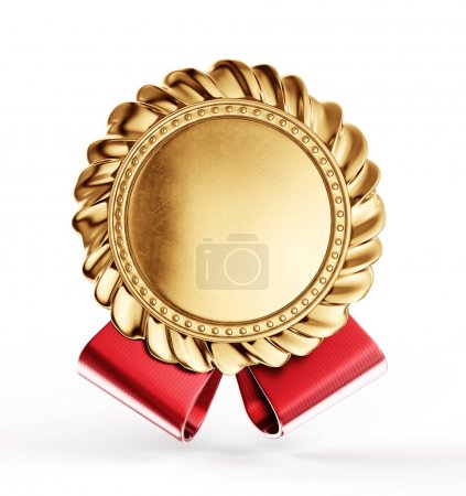 3d gold medal