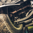 Car Steering and Suspension Maintenance in the Aut...