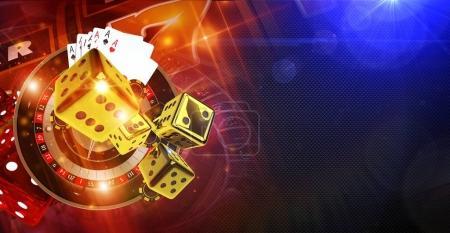 Casino Games of Fortune
