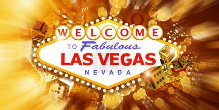 Las Vegas Game and Fun