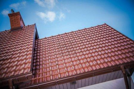 Brand New House Roof Tiles