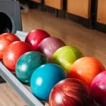 Постер, плакат: bowling