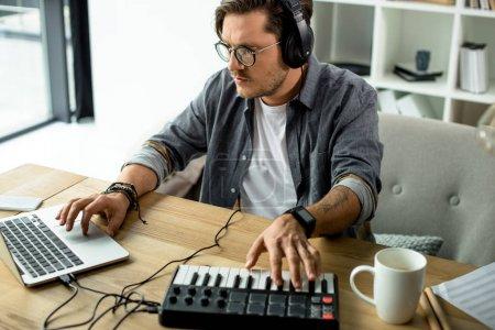 sound producer