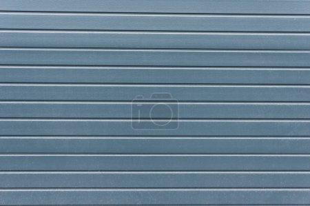 Gray symmetric striped background