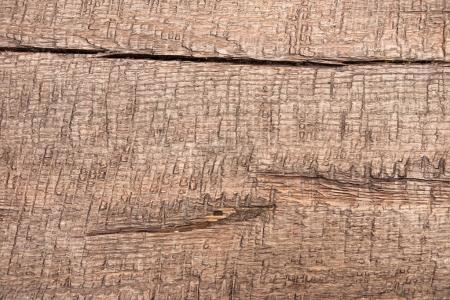 close-up shot of brown wooden texture