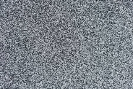 Photo for Old grey plaster on wall background - Royalty Free Image