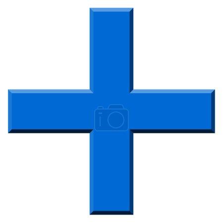 plus, cross icon
