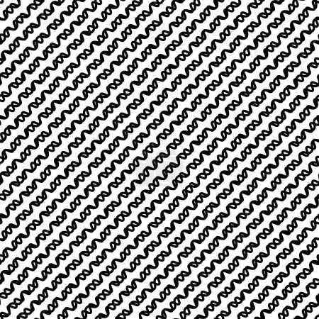 Repeatable grid background pattern