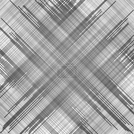 Irregular dynamic lines  pattern.