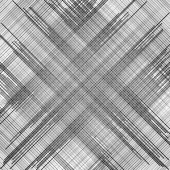 Irregular dynamic lines abstract monochrome pattern Linear (grid mesh) texture