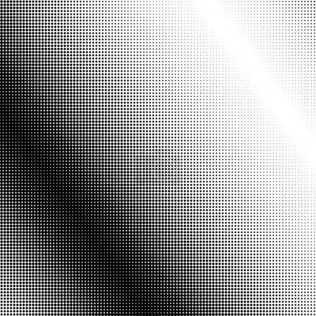 Halftone gradation pattern