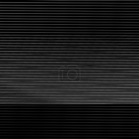 Illustration for Dynamic slanted lines, stripes abstract geometric art. Oblique, diagonal lines abstract texture, pattern - Royalty Free Image