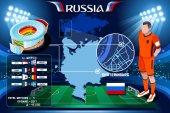 Russia Ekaterinburg Arena Ural