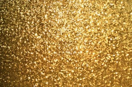 Photo pour Or macro texture fond - image libre de droit