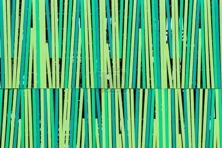 Vintage old wooden line vertical background texture