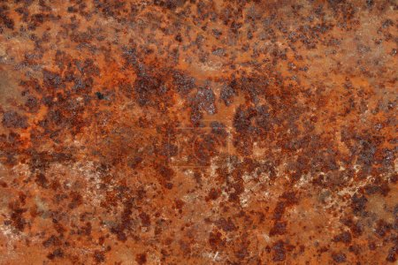 Rust Background Element