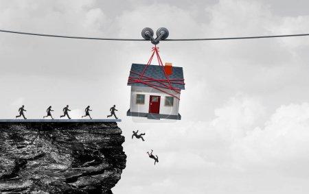 Real estate Trap