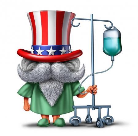 American Health Patient
