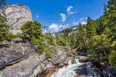 Yosemitský národní park