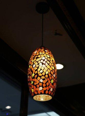 A Vintage Lighting decor