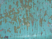 there is a background of desquamation paint