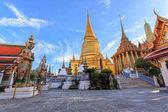 Wat pra kaew, Bangkok Thailand