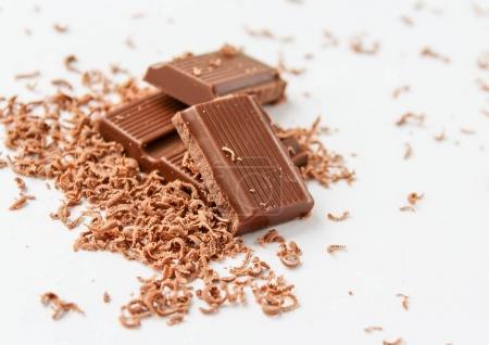 Chocolate Shavings Chocolate Chips
