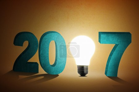 A bright new year 2017